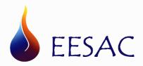EESAC Logo